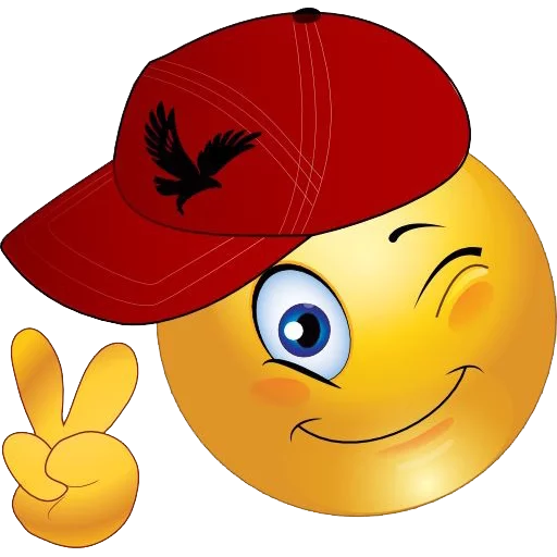 Emoji - Sticker 25