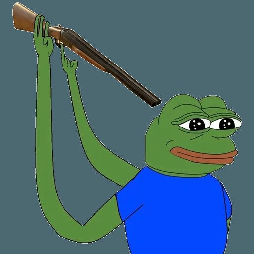Pepe 10 - Sticker 19