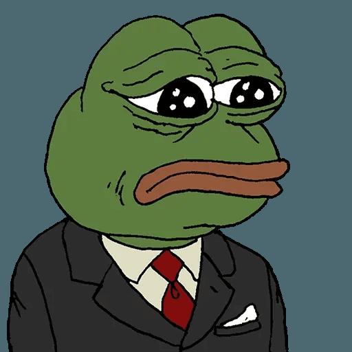 Pepe 10 - Sticker 7