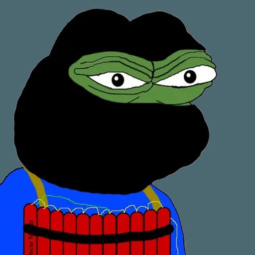 Pepe 10 - Sticker 6