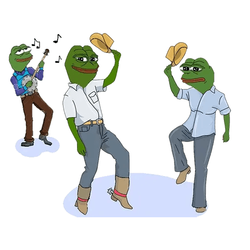 Pepe 10 - Sticker 15