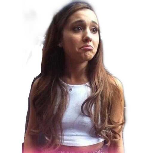 Ariana Grande  - Sticker 5