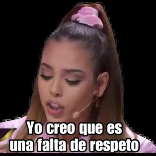 Danna Paola - Sticker 3