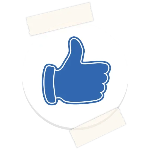 like-unlike - Sticker 8