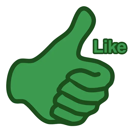 like-unlike - Sticker 2