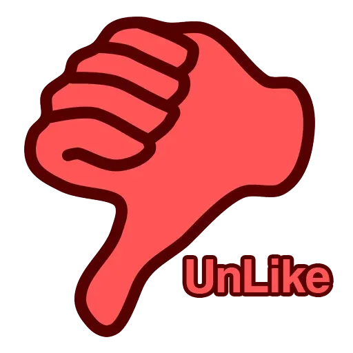 like-unlike - Sticker 18