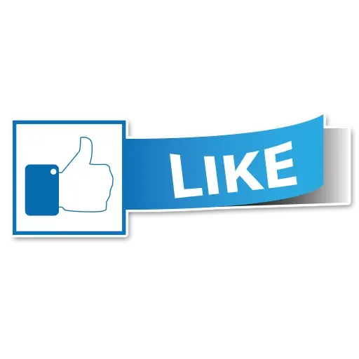 like-unlike - Sticker 5