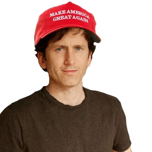 Todd Howard 2 - Sticker 14