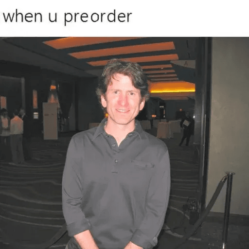 Todd Howard 2 - Sticker 28