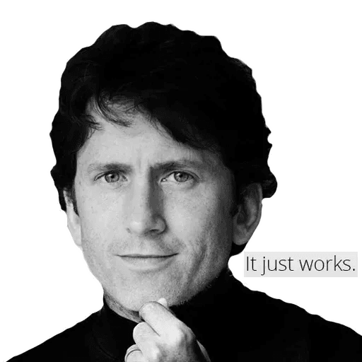 Todd Howard 2 - Sticker 15