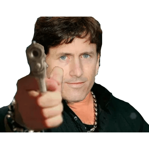 Todd Howard 2 - Sticker 24