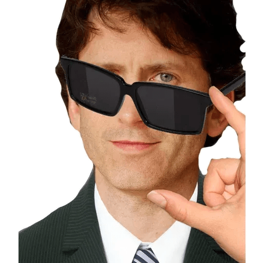 Todd Howard 2 - Sticker 30