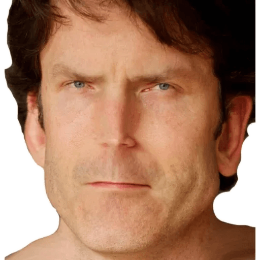 Todd Howard 2 - Sticker 8