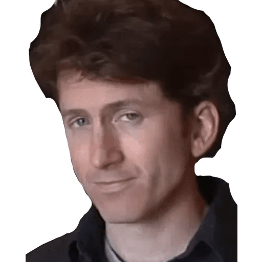 Todd Howard 2 - Sticker 26