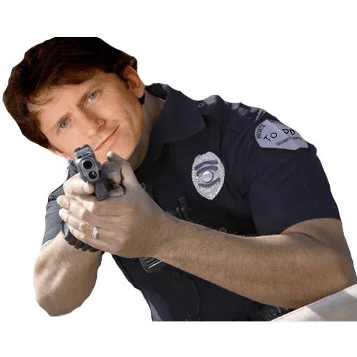 Todd Howard 2 - Sticker 23