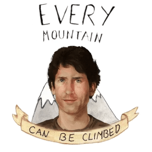 Todd Howard 2 - Sticker 11