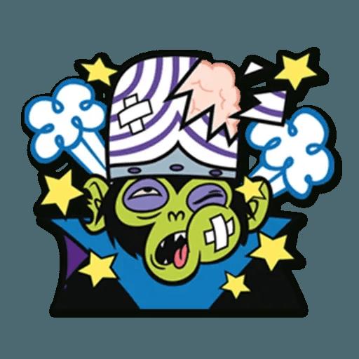 Cartoons - Sticker 3
