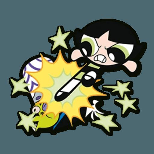 Cartoons - Sticker 20