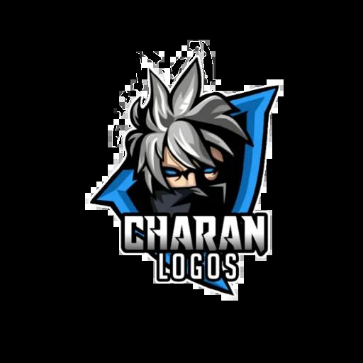CH@RàN - Sticker 12