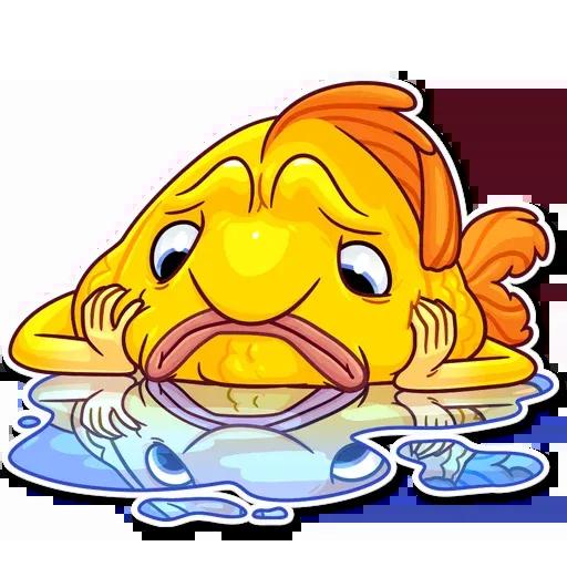 Peixinho - Sticker 14