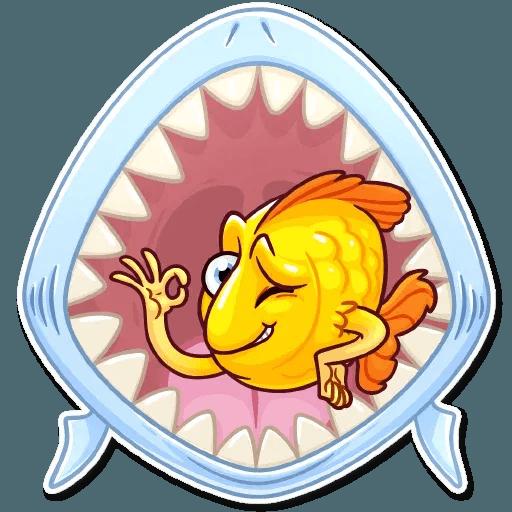 Peixinho - Sticker 18
