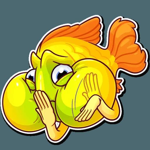 Peixinho - Sticker 16