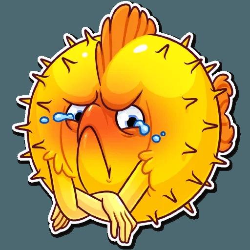 Peixinho - Sticker 9