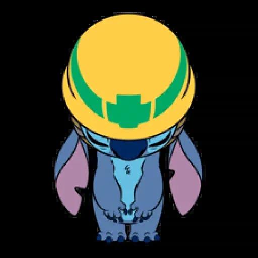 Stitch2 - Sticker 14
