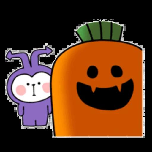 Halloween - Sticker 11
