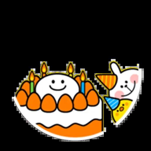 Halloween - Sticker 8