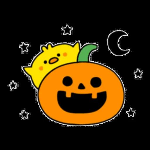 Halloween - Sticker 19