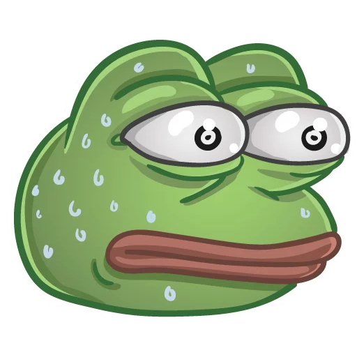 Anotherpepe - Sticker 12