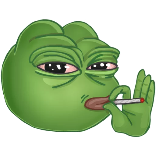 Anotherpepe - Sticker 17