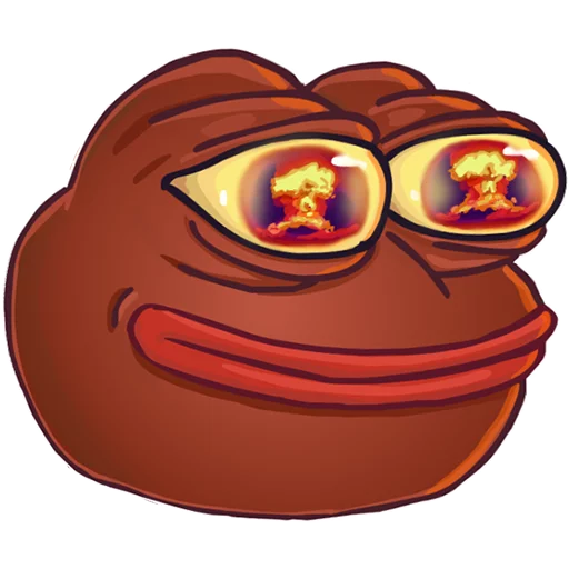 Anotherpepe - Sticker 7