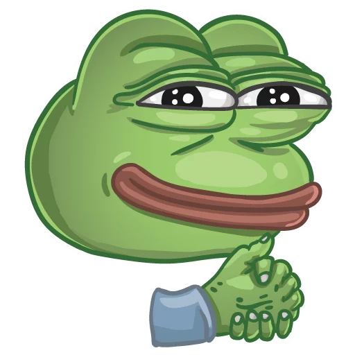 Anotherpepe - Sticker 10
