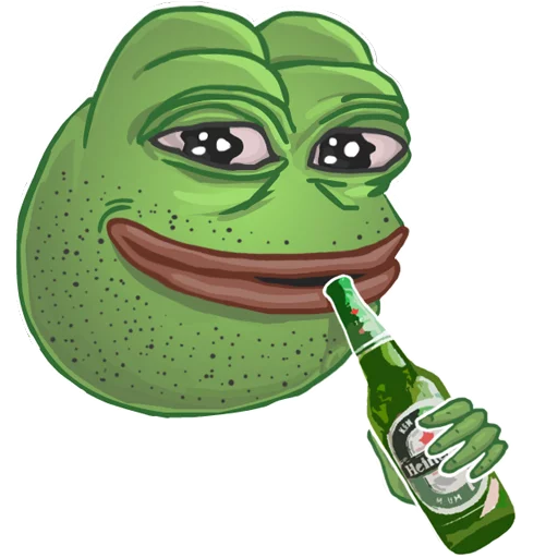 Anotherpepe - Sticker 11