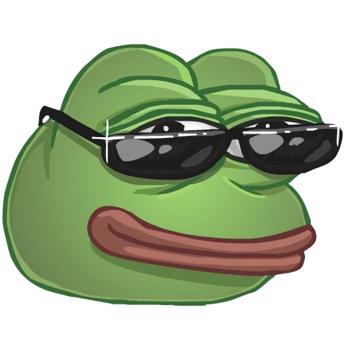 Anotherpepe - Sticker 2