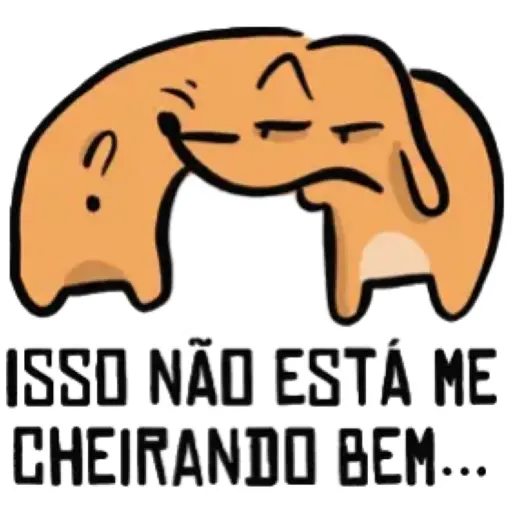 Cães e Gatos - Sticker 4