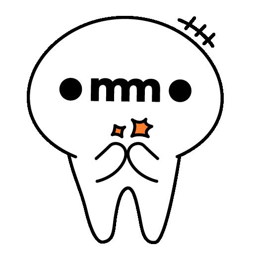 OMMO - 日常篇 - Sticker 11