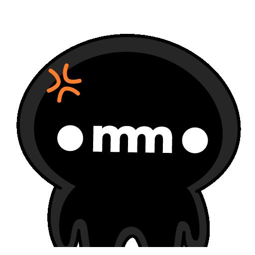 OMMO - 日常篇 - Sticker 12