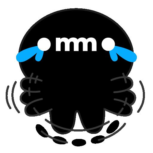 OMMO - 日常篇 - Sticker 15