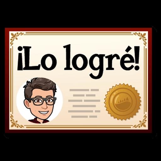 BitMoji 5 - Sticker 5