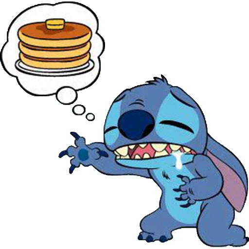 史迪仔 stitch - Sticker 8