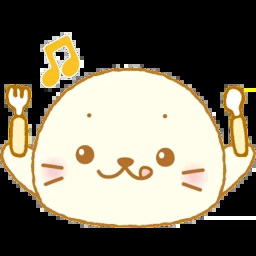 cute - Sticker 9