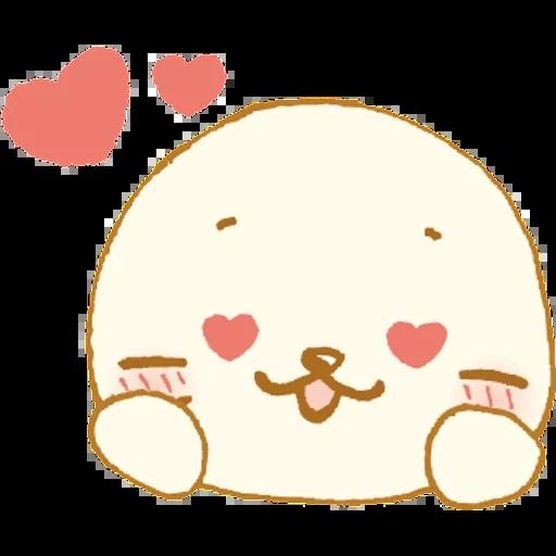 cute - Sticker 10