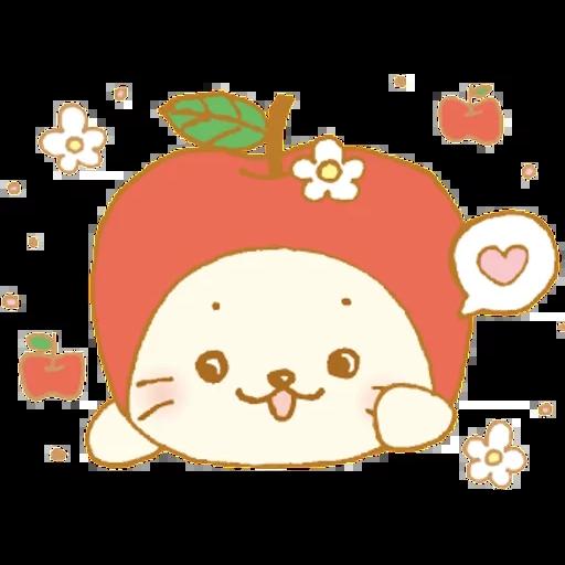 cute - Sticker 11