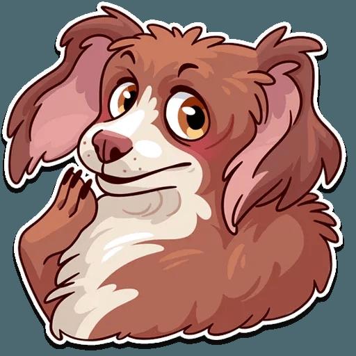 Animales - Tray Sticker