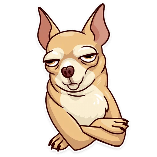 Animales - Sticker 13