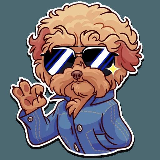 Animales - Sticker 7