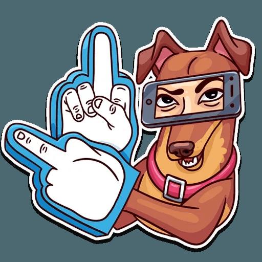 Animales - Sticker 4